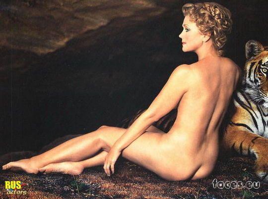 ирина алферова фото голая